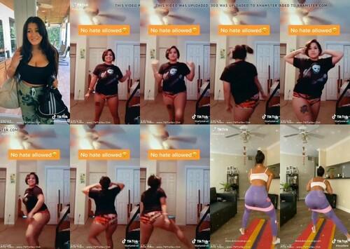 0412 TTnN Tik Tok Teen Girl Females  Part 17 m - Tik Tok Teen Girl Females  Part 17 / by TubeTikTok.Live