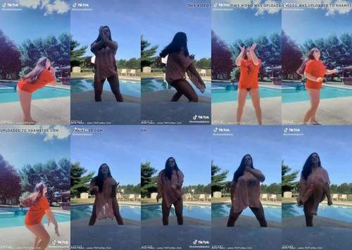 0425 TTnN Tik Tok Teen Girl Female  Thick White Girl  m - Tik Tok Teen Girl Female  Thick White Girl! / by TubeTikTok.Live