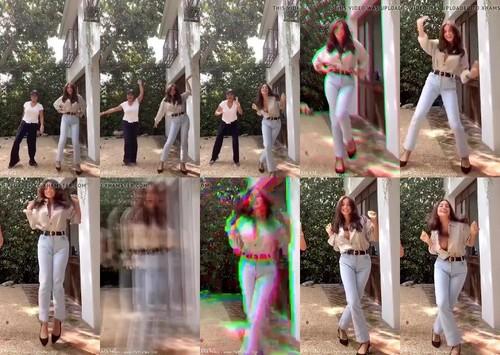 0440 TTnN Vanessa Hudgens Dancing On Tiktok Teen Ass Nipple Slip m - Vanessa Hudgens Dancing On Tiktok Teen Ass, Nipple Slip / by TubeTikTok.Live