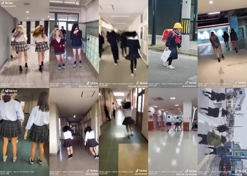 0379 AT Japanese Girls TikTok Erotic Video Collection 4 High School Girls m - Japanese Girls TikTok Erotic Video Collection 4 High School Girls / by TubeTikTok.Live