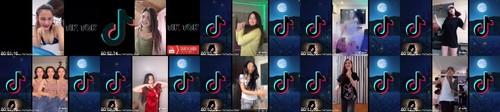 0432 TTY Marikit Dance Challenge Bawal Tigasan m - Marikit Dance Challenge (Bawal Tigasan) / by TubeTikTok.Live