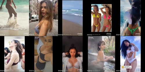 0443 TTY Hot Girl TikTok Teens Compilation 2020 m - Hot Girl TikTok Teens Compilation 2020 / by TubeTikTok.Live
