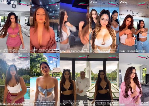 0459 TTY Hot And Sexy TikTok Teens Compilation Of Olenia C Hottest TikTok Teensers m - Hot And Sexy TikTok Teens Compilation Of Olenia C Hottest TikTok Teensers / by TubeTikTok.Live