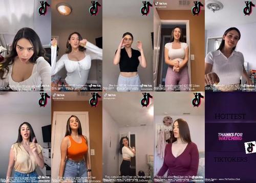 0456 TTY 18 Y 0 Mexican Teen Hottie TikTok Teens Compilation Hottest TikTok m - 18 Y 0 Mexican Teen Hottie TikTok Teens Compilation Hottest TikTok / by TubeTikTok.Live