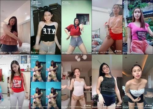 0489 TTY Sexy Filipina TikTok Teens Camel Toe m - Sexy Filipina TikTok Teens-Camel Toe / by TubeTikTok.Live