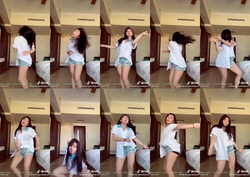 0431 AT Ella Cruz Tala Dance By Sarah Geronimo   TikTok Erotic Video Tala Dance Challenge m - Ella Cruz Tala Dance By Sarah Geronimo - TikTok Erotic Video Tala Dance Challenge / by TubeTikTok.Live