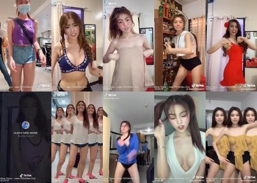 0471 AT Asian Filipina Big Busty Boobs No Bra And Nice Cameltoe m - Asian Filipina Big Busty Boobs-(No Bra) And Nice Cameltoe / by TubeTikTok.Live