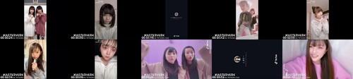 0492 AT Cute Japanese Girl   TikTok Erotic Video Japan  2 m - Cute Japanese Girl - TikTok Erotic Video Japan  2 / by TubeTikTok.Live