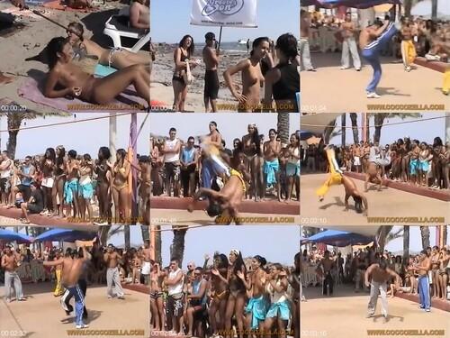 0535 NV CoccoZella Nudity   Alessia Ibiza Baby 16 m - CoccoZella Nudity - Alessia Ibiza Baby 16
