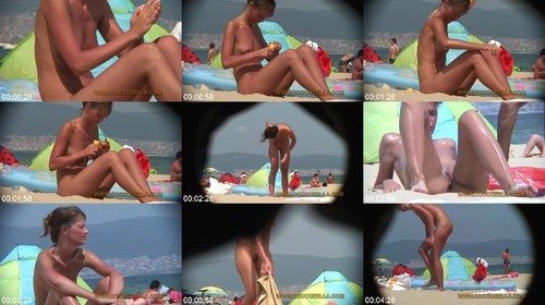 0522 NV CoccoZella Nudity   Ovenboy Hot Beaches 31 m - CoccoZella Nudity - Ovenboy Hot Beaches 31