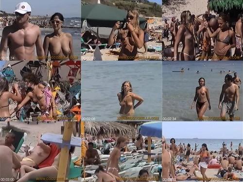 0531 NV CoccoZella Nudity   Alessia Ibiza Baby 15 m - CoccoZella Nudity - Alessia Ibiza Baby 15