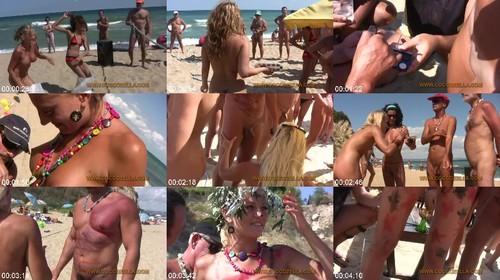 0532 NV CoccoZella Nudity   Ovenboy Hot Beaches 33 m - CoccoZella Nudity - Ovenboy Hot Beaches 33
