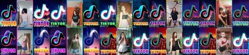 0515 TTY Frikitona dance Challenge Remix Best TikTok Teens Compilation Sexy Girls m - Frikitona 'dance Challenge Remix' Best TikTok Teens Compilation Sexy Girls!! [360p / 29.97 MB]