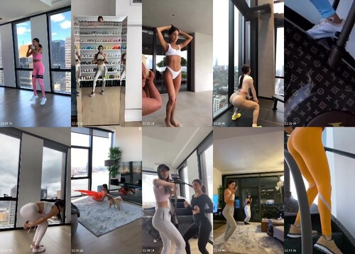 0522 TTY Hottest Fitness Girl On Tik Tok Sexy Sexy Full Hd m - Hottest Fitness Girl On Tik Tok Sexy Sexy Full Hd [1080p / 104.97 MB]
