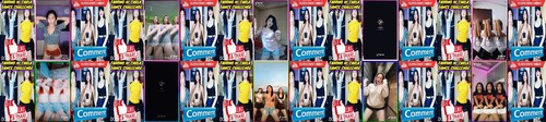0550 TTY Tahong Ni Carla   dance Challenge Top Cute And Hottest TikTok Teens m - Tahong Ni Carla - 'dance Challenge' Top Cute And Hottest TikTok Teens [1080p / 213.07 MB]