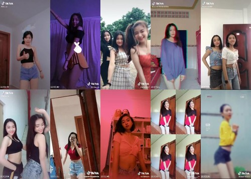 0568 TTY The Best TikTok Teens Video   Dance Free Style New 2020  15 m - The Best TikTok Teens Video - Dance Free Style New 2020  15 [1920p / 62.71 MB]
