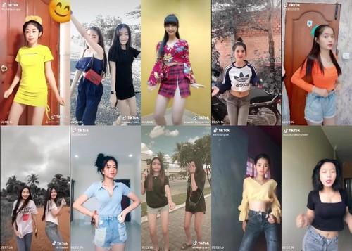 0569 TTY The Best TikTok Teens Video   Dance Free Style New 2020  17 m - The Best TikTok Teens Video - Dance Free Style New 2020  17 [1920p / 57.57 MB]