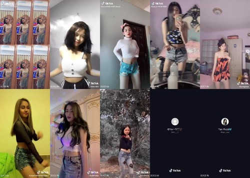 0567 TTY The Best TikTok Teens Video   Dance Free Style New 2020  14 m - The Best TikTok Teens Video - Dance Free Style New 2020  14 [1920p / 59.12 MB]