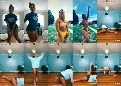 0514 TTnN Tik Tok Teen Girl Female  Thick White Girl College Teen m - Tik Tok Teen Girl Female  Thick White Girl College Teen! [720p / 32.45 MB]