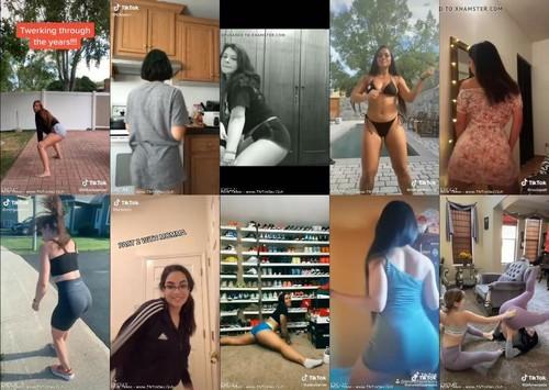 0595 TTnN Tik Tok Teen Girl Females  Part 21 m - Tik Tok Teen Girl Females  Part 21 [720p / 112.71 MB]