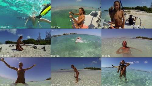 428 GalitsinTeens Cuba Iguana Island Trip m - Cuba Iguana Island Trip