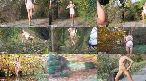 491 GalitsinTeens Clover   Autumn Girl m - Clover - Autumn Girl