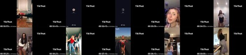 0313 TTY Thots From The Golden Age Of TikTok Teens Must See This m - Thots From The Golden Age Of TikTok Teens (Must See This) [720p / 120.25 MB]