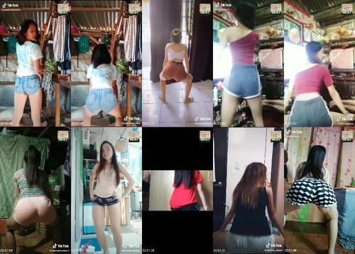 0333 TTY Pinay Dancing Wearing TikTok Teens Shorts m - Pinay Dancing Wearing TikTok Teens Shorts [1280p / 16.47 MB]