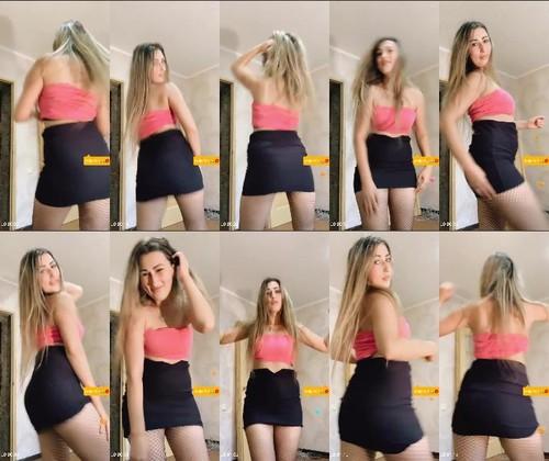 0387 TTY Cute Girl Sexy Dance In Bigo Live 16 m - Cute Girl Sexy Dance In Bigo Live 16 [2160p / 25.24 MB]