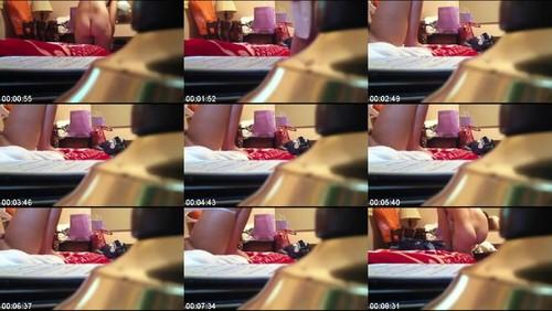 0861 Spy Girl Masturbating After Shower Caught Hidden Cam m - Girl Masturbating After Shower Caught Hidden Cam / SpyCam Sex Video