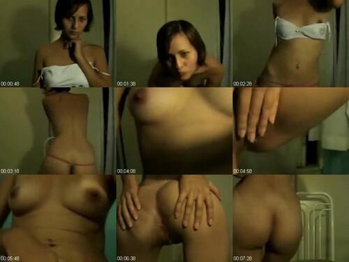 0903 Spy Amateur Babe Strips And Masturbating On Webcam m - Amateur Babe Strips And Masturbating On Webcam / SpyCam Sex Video