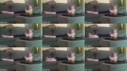 0896 Spy Girlfriend Masturbating To Porn Caught Hidden Cam m - Girlfriend Masturbating To Porn Caught Hidden Cam / SpyCam Sex Video