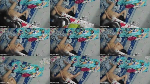 0906 Spy Hairy Pussy Girl Masturbating On The Floor m - Hairy Pussy Girl Masturbating On The Floor / SpyCam Sex Video