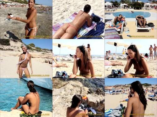 0451 NV CoccoZella Nudity   Alessia Mediterranian 2 m - CoccoZella Nudity - Alessia Mediterranian 2
