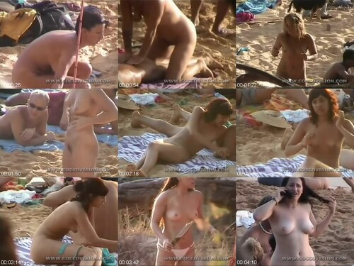 0474 NV CoccoZella Nudity   Mirage Nude Beach Afternoons Clip 10 m - CoccoZella Nudity - Mirage Nude Beach Afternoons Clip 10