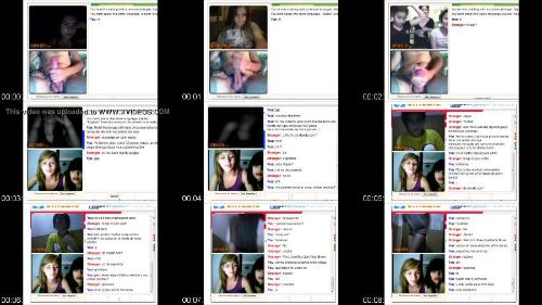 0966 SkOm Webcam Omegle Flash 3 - Webcam Omegle Flash 3