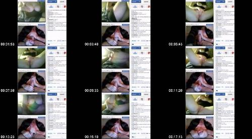 0972 SkOm Chatroulette   Perfect Girl - Chatroulette - Perfect Girl