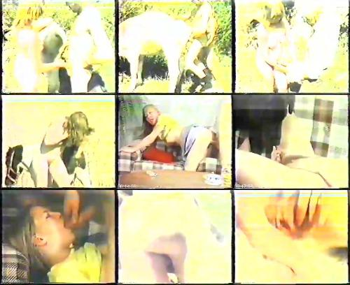 0624 HmZ Bodil Joensen   My Life Is Zoosex - Bodil Joensen - My Life Is Zoosex / Amateur ZooSex