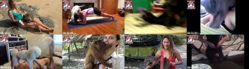 0093 FUN Pervert Cute Girls From Animals m - Pervert Cute Girls From Animals