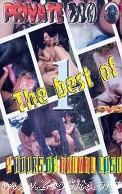 616 ZFull - PRIVATE ZOO - THE BEST OF