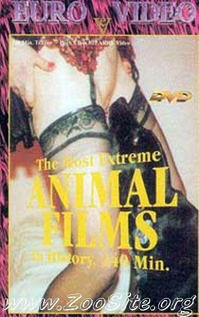 620 ZFull - BEAST EXTREME - ANIMAL FILMS