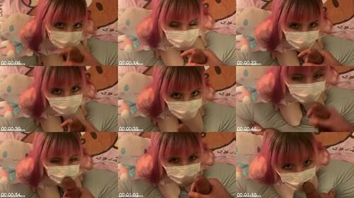 0096 COVID Coronavirus Quarantine Face Mask Facial m - Coronavirus Quarantine Face Mask Facial