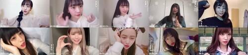 0409 AT Tik Tok Teens   Japan Girl  8 m - Tik Tok Teens - Japan Girl  8 [720p / 24.88 MB]