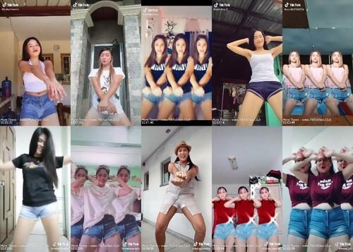 0478 AT Asian Filipina  Pinay Bakat  Cameltoe Edition  Titkok Viral m - Asian Filipina- Pinay Bakat- Cameltoe Edition- Titkok Viral [1280p / 84.47 MB]