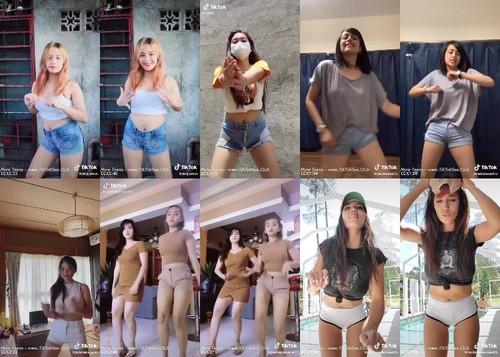 0481 AT Asian Filipina Cameltoe Overload  TikTok Sexy Compilations m - Asian Filipina Cameltoe Overload- TikTok Sexy Compilations [1280p / 66.22 MB]
