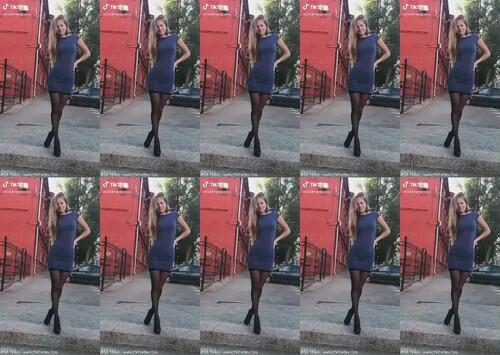 0476 TTnN Tiktok Erotic Video Tights 16 m - Tiktok Erotic Video Tights 16 [720p / 2.07 MB]