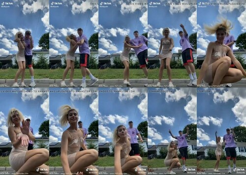 0498 TTnN Tik Tok Teen Girl Female  Cute Chick Upskirt m - Tik Tok Teen Girl Female  Cute Chick Upskirt! [720p / 3.14 MB]