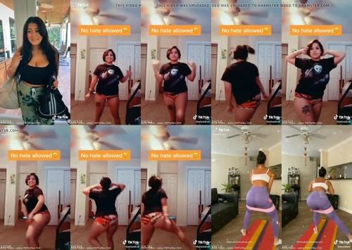 0412 TTnN Tik Tok Teen Girl Females  Part 17 m - Tik Tok Teen Girl Females  Part 17 [720p / 16.8 MB]