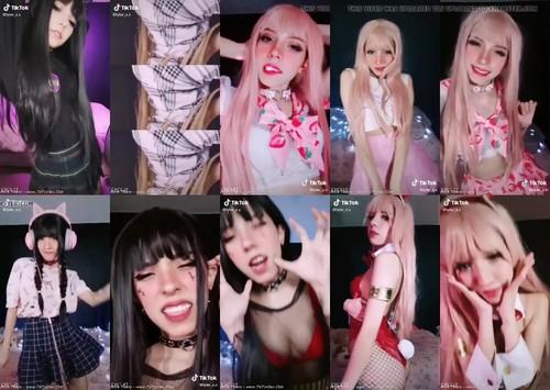 0423 TTnN Young Tiktok Girl Hotties 1 m - Young Tiktok Girl Hotties 1 [720p / 30.44 MB]