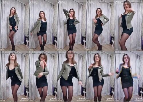 0433 TTnN Tiktok Erotic Video Tights 3 m - Tiktok Erotic Video Tights 3 [720p / 3.27 MB]